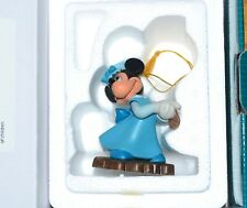 Wdcc Disney Minnie Mouse Mickey's Christmas Carol Mrs Cratchit Minnie Ornament