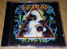 """DEF LEPPARD  """"Hysteria""""    NEW   (CD)"""