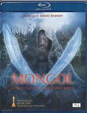MONGOL - BLU-RAY (NUOVO SIGILLATO)
