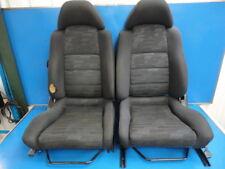 CLASSIC AUSTIN METRO MK2 RETRO FITTED SEATS-998-1275-RECLINING-MG-GTA-1300-VP