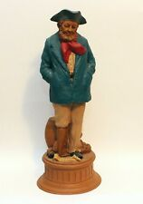 Tom Clark Abraham 1983 Sculpting Gnome #9 Signed Austin, Tx December 17, 1988