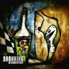 Insomnia Rain (Band) - Drowning Rain CD New/Sealed