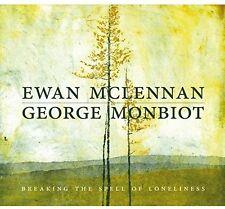 Ewan McLennan, Georg - Breaking The Spell Of Loneliness [New CD] UK - Im