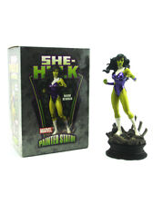 BOWEN DESIGNS SHE-HULK STATUE AVENGERS Marvel Sideshow Bust FANTASTIC FOUR