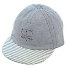 Sun Hat Striped Baby Caps & Hats