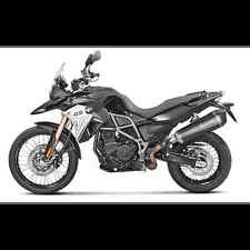 S-B8SO6-HZAABL SCARICO AKRAPOVIC TITANIO NERO BMW F 800 GS