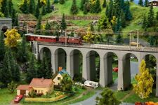 Faller 222599 N Viadukt-set 2-gleisig droit