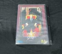 SNK Neo Geo AES Real Bout Garou Densetsu Game Rom Tested Working Used Ex++