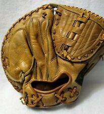 Regent CM-116Baseball Glove•Dual Snap Action•Prime Leather•For Professional Play