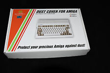 Dust cover for Amiga 600 - brand new, high quality!