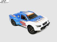 HOBAO HYPER 10 SC -ELECTRIC RTR 60A ESC & 3900KV MOTOR (BLUE BODY) (RC_DEPOT)