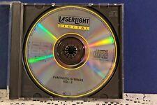 Laser Light Digital Fantastic Strings Volume 5 CD