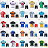 2020 Mens Team Cycling Short Sleeve Jersey&Bib Shorts Sets Bicycle kits