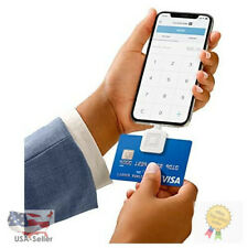 Credit Card Reader Magnetic Chip Machine for Mobile Phone iPhone iPad Android