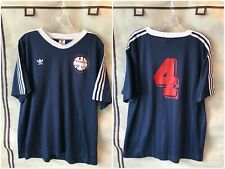 VTG Eintracht Frankfurt Soccer Jersey XL Adidas Bundesliga