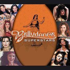 Bellydance Superstars, Various Artists