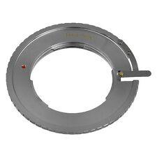 ANELLO ADATTATORE PER MICRO 4/3 SONY NEX A6000 A6500 ADAPTER RING E-MOUNT A7R