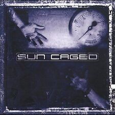 Sun Caged - Sun Caged (CD, 2003, Lion Music, Finland)