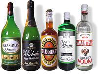 PERSONALISED CELEBRATION WINE/DRINK/BOTTLE LABELS - GREAT GIFT