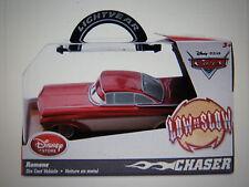 DISNEY PIXAR CARS LOW N SLOW RAMONE CHASER DISNEY STORE EXCLUSIVE