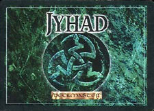 Jyhad/VTES Original (1994) Singles Collection