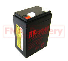 Sealed Lead Acid Battery 12V 2.6Ah Battery to Electronic scales UPS backup
