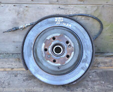 Mercedes R Class Wheel Hub Left Rear W251 Estate Passenger Rear Wheel Hub 2007