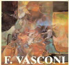VASCONI Franco - Franco Vasconi