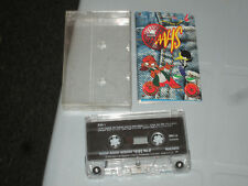 Radio Aahs - August 1995 No 6  (Cassette, Tape) WORKING TESTED