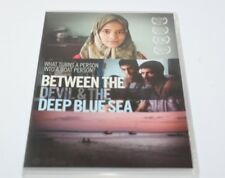 Between The Devil & The Deep Blue Sea DVD