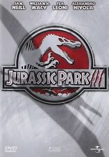 Jurassic Park III (3) - DVD
