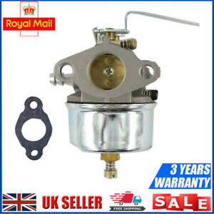 Carburettor for Qualcast Suffolk Punch Classic 30S 35S 43S Cylinder LawnmowerUK