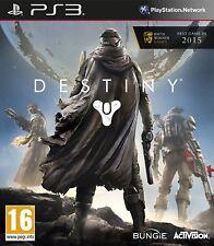 PS3 Spiel Destiny (Onlinespiel) NEUWARE