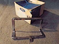 NOS Taillight Lens Bezel 1969-1970 Mercury Marauder X100-Tail Light Lamp 69/70