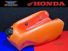 1988 1989 Honda CR250 Oversized Large Desert Gas Tank Fuel Cell 17510-KS7-831