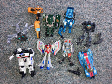Transformers Action Figure Lot