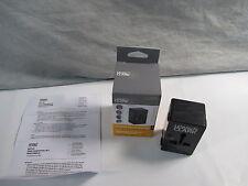 Lewis N Clark ek129 Universal 4-in-1 Adapter Plug NEW