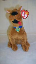 Scooby-Doo Ty Beanie Baby 2009