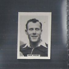 COLINVILLE-FOOTBALL INTERNATIONALS 1958-#32- ARSENAL - KELSEY