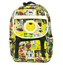 Anime Assassination Classroom Backpack Student Satchel Schoolbag Book Bags Purse