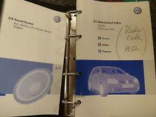 2008 Volkswagen VW Rabbit Hatchback Owner Owner's Manual User Guide 2Dr 4Dr 2.5L