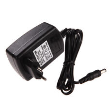 12V 2A 100-240V Trafo Netzteil Adapter Netzgerät Ladegerät Konverter EU Stecker