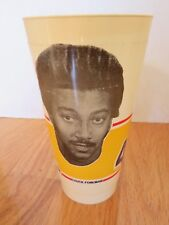 "Vintage NFL Players CHUCK FOREMAN No. 44 MINNESOTA VIKINGS 5.5"" Plastic Cup"