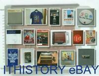 """ITHistory (1991) IBM Software: SURVEY 2.0 Demo (Raosoft) 3.5"""" No Manual"""