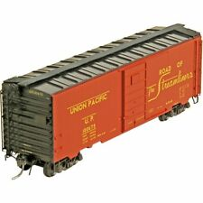 Kadee 4329 HO Scale 40' Ps-1 Boxcar 6' Door NYC #167299