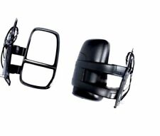 Iveco Daily IV (2006-2011) Espejo retrovisor Derecha eléctrico NUEVO Calentado.