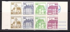 """ALEMANIA FEDERAL- 1979 - Carnet C878b - MNH ** - """"FIFA FOUNDED 1904"""""""