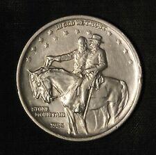 1925 Stone Mountain Commemorative Silver Half Dollar - Free Shipping USA