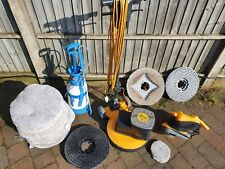 More details for tc170 gear driven rotary professional carpet cleaning machine