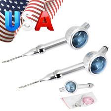 Dental Air Polisher Microetcher Abrasion Sandblasting Teeth Polishing 24 Hole